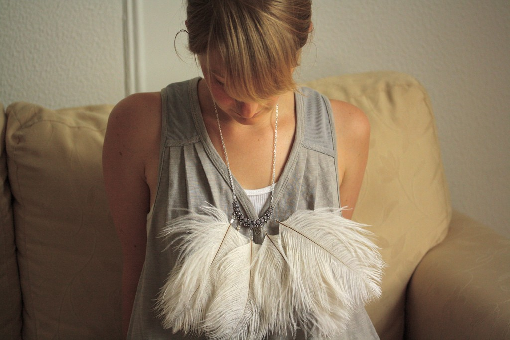 feather hair extensions san francisco. Fancy Feathers