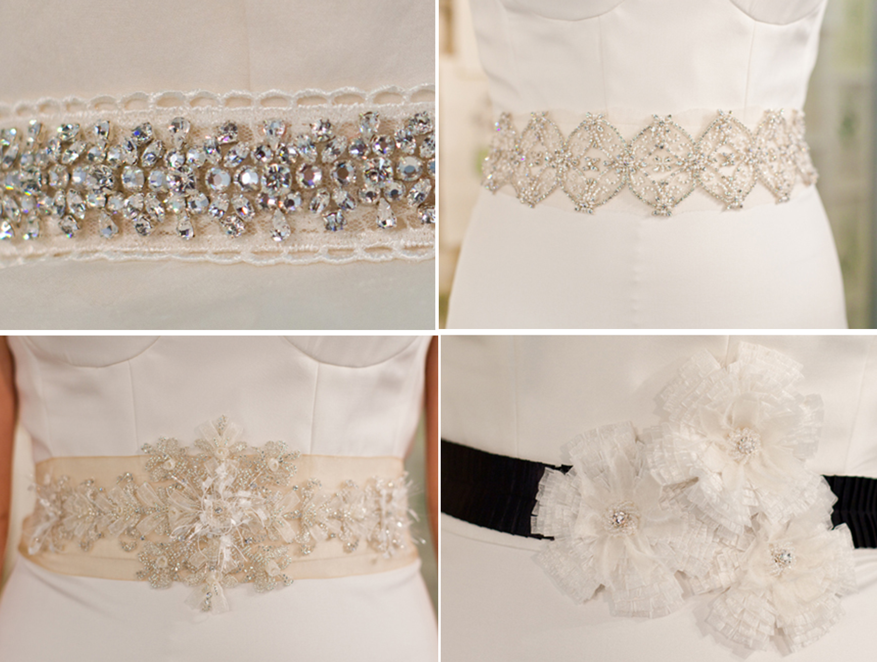 bridal belts glitter inc