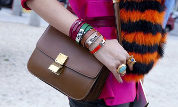 Hermès Bracelets - Glitter, Inc.Glitter