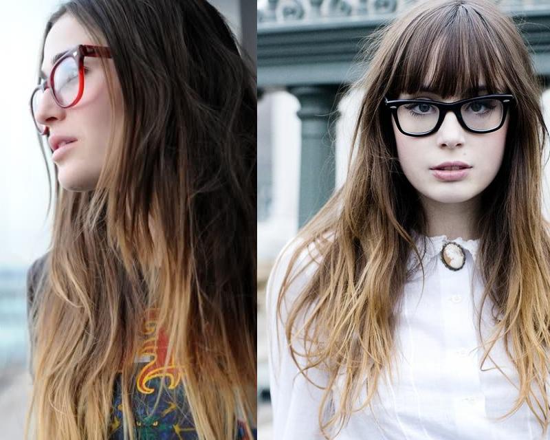 Tocirtiacrook Jessica Biel Hair Color Ombre