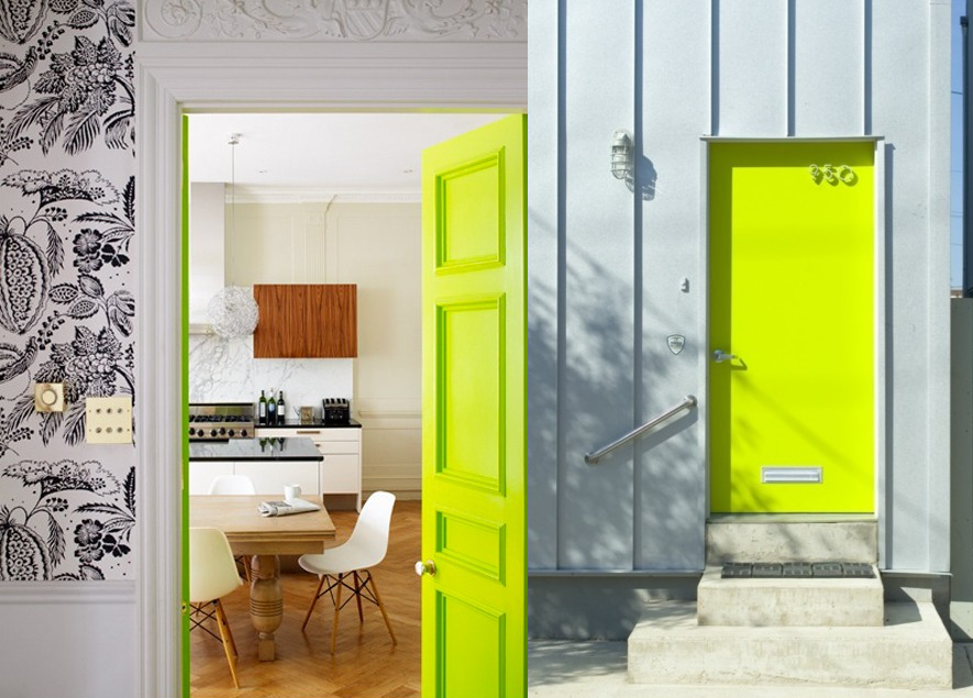 Easy ... : neon door - Pezcame.Com